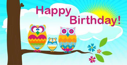 Facebook happy birthday clipart svg royalty free library happy birthday art for facebook wall | Kjpwg.com svg royalty free library