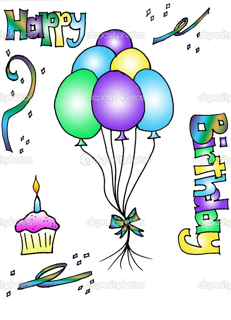 Facebook happy birthday clipart picture transparent Facebook happy birthday clipart - ClipartFest picture transparent