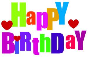 Facebook happy birthday clipart jpg royalty free stock Cute Happy Birthday Images For Facebook - ClipArt Best jpg royalty free stock