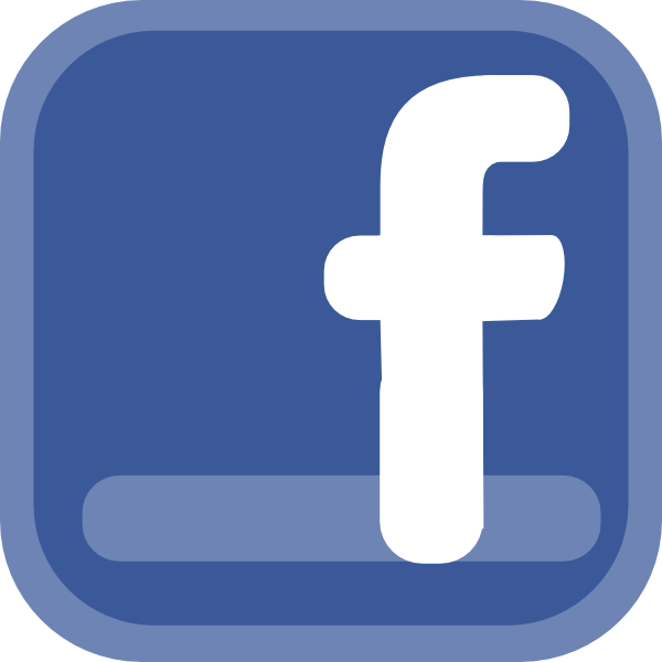Facebook icon clipart download clipart royalty free download Facebook Icon Clip Art at Clker.com - vector clip art online ... clipart royalty free download