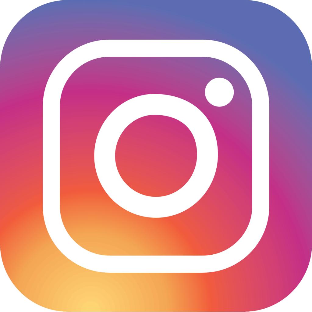 Imagens do instagram em clipart vector transparent library Instagram logos PNG images free download vector transparent library