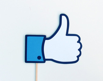 facebook like - ClipArt Best - ClipArt Best jpg library library