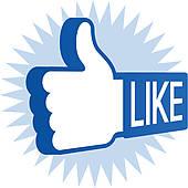 Facebook like clip art clip freeuse download Like Facebook Like And Recommend Clipart - Clipart Kid clip freeuse download