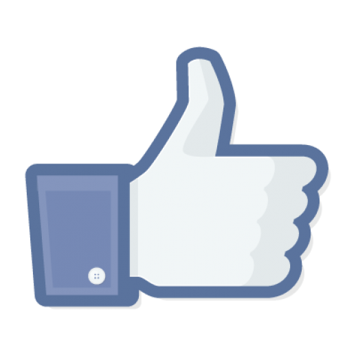 Facebook like clip art jpg library download Facebook Like Symbol Clipart - Clipart Kid jpg library download
