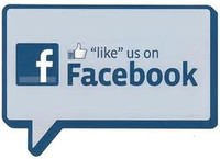Facebook like clipart picture library stock Like us on facebook clipart - ClipartFest picture library stock