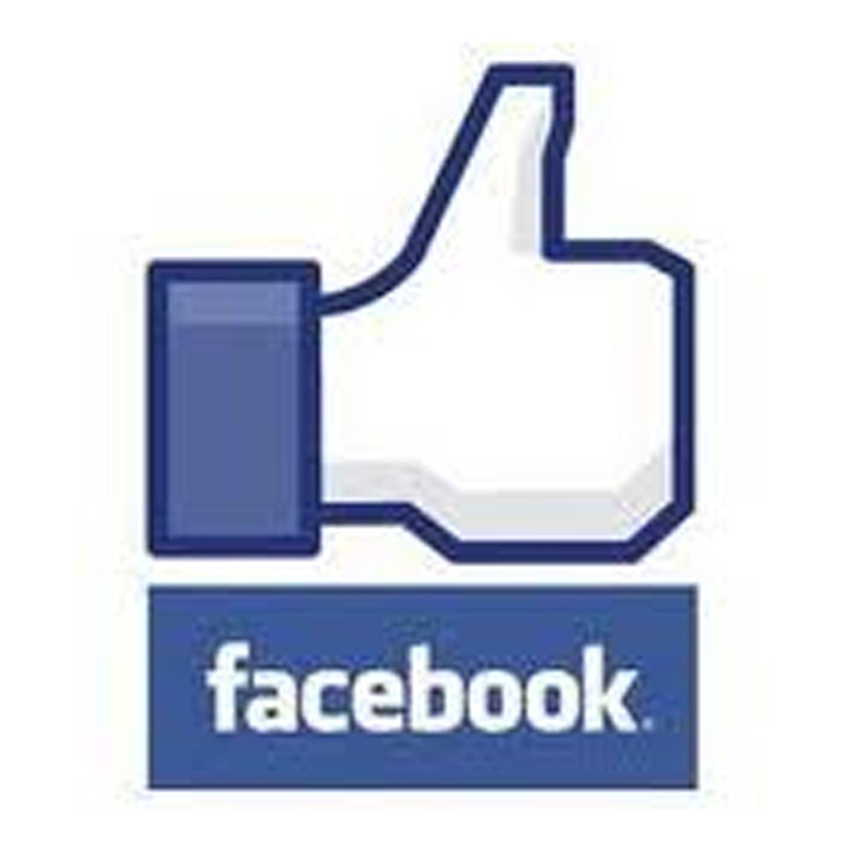Facebook like logo clipart banner freeuse stock Logo Like Facebook - ClipArt Best banner freeuse stock