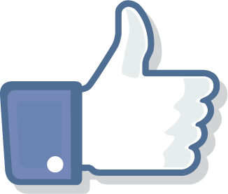 Facebook like logo clipart png freeuse Vectorise Logo | Facebook Like png freeuse