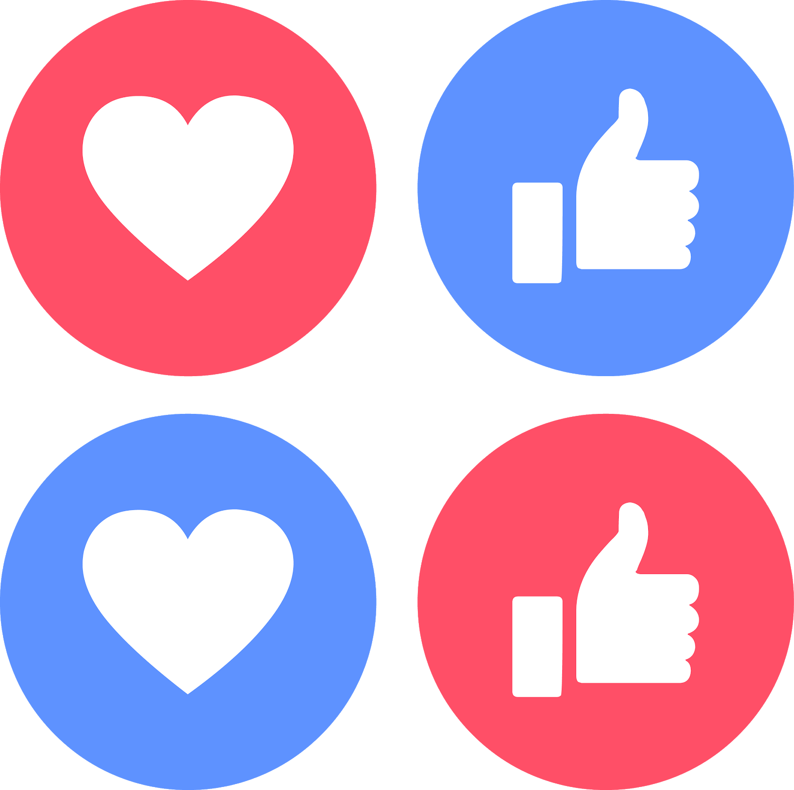 Facebook like love clipart graphic freeuse stock download icons like love facebook svg eps png psd ai - el fonts vectors graphic freeuse stock