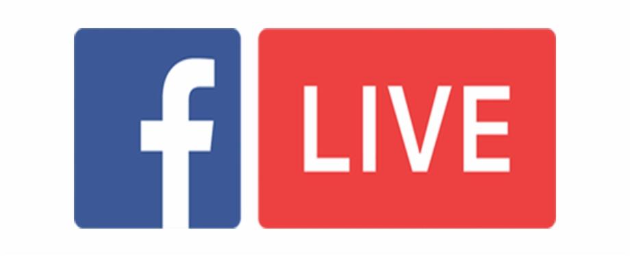 Facebook live logo clipart transparent vector library download Facebook Icon Transparent Background Wwwpixsharkcom - F Live Free ... vector library download
