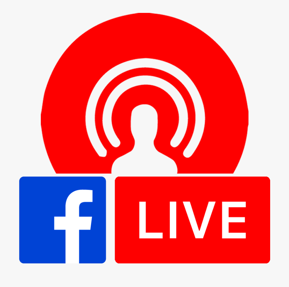 Facebook live logo clipart transparent clipart free stock Index Of Images Lci - Facebook Live Logo Png #1543107 - Free ... clipart free stock