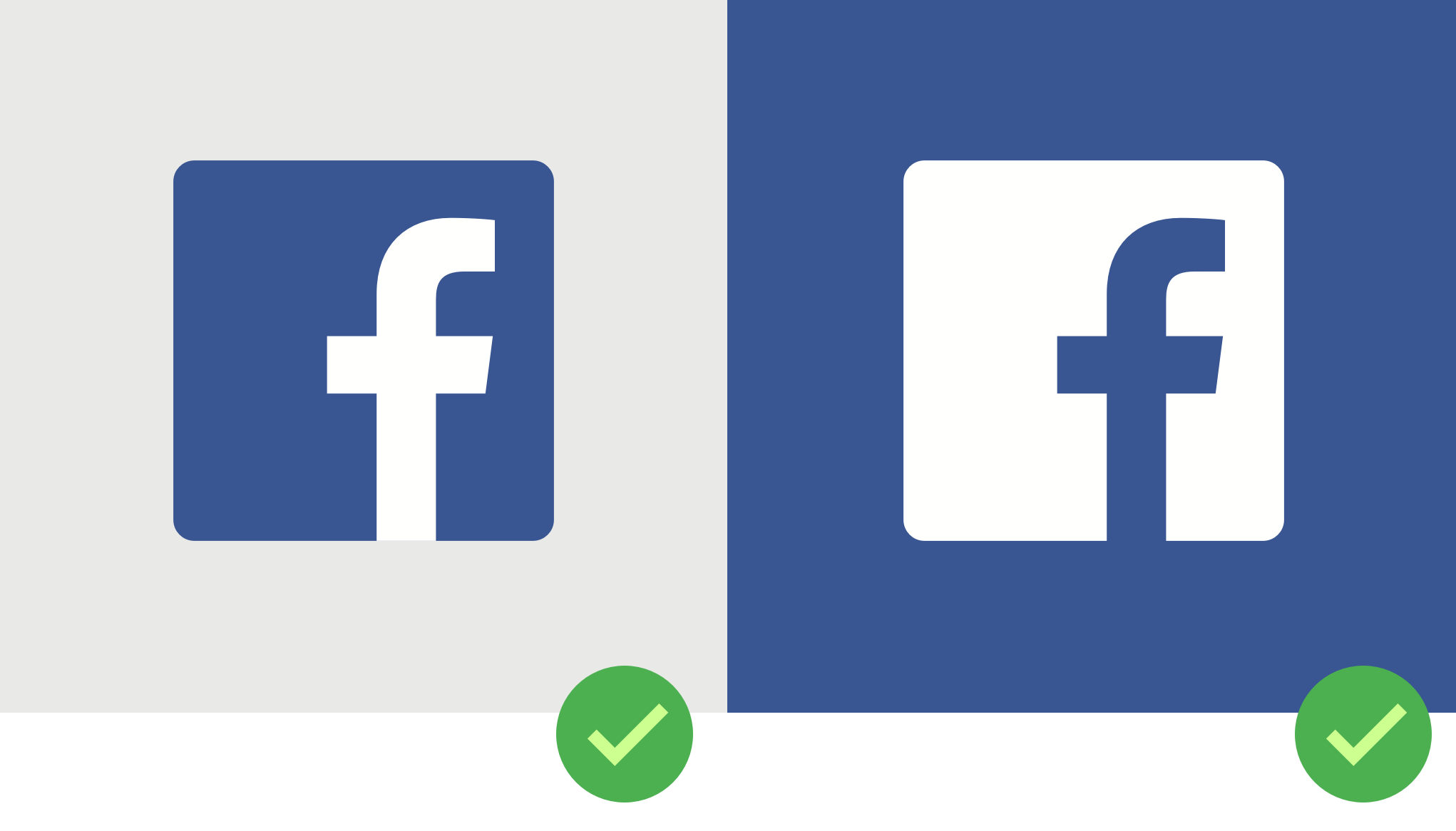 Facebook logo graphic freeuse library Facebook Icon - Free Download at Icons8 graphic freeuse library