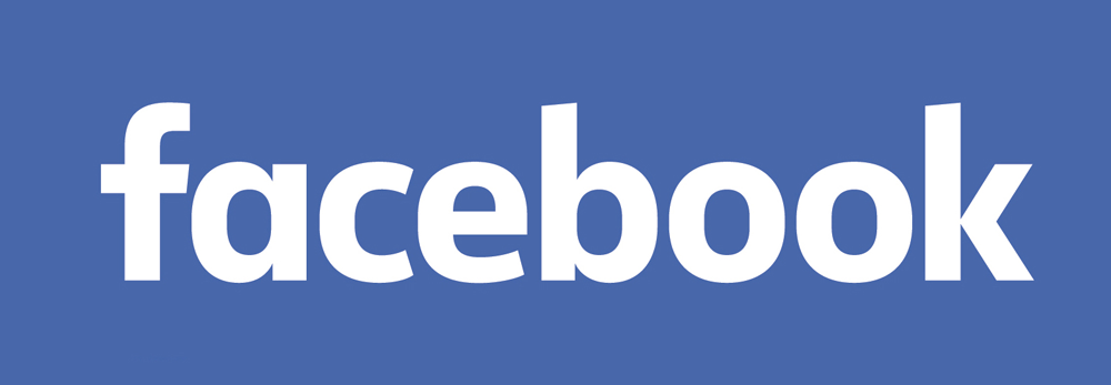 Facebook logo png free download Brand New: New Logo for Facebook done In-house with Eric Olson png free download