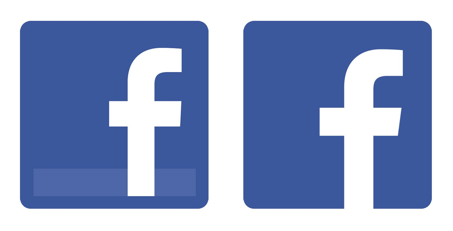 Facebook logo vector Facebook logo vector