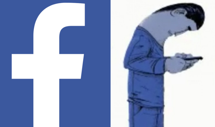 Facebook logo clipart library stock Facebook logo's true meaning will freak you out! - India.com clipart library stock