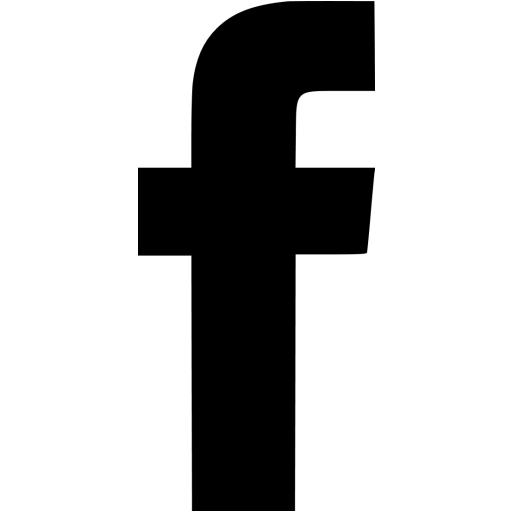 Facebook logo clipart black clip art black and white download Facebook Black And White | Free download best Facebook Black And ... clip art black and white download
