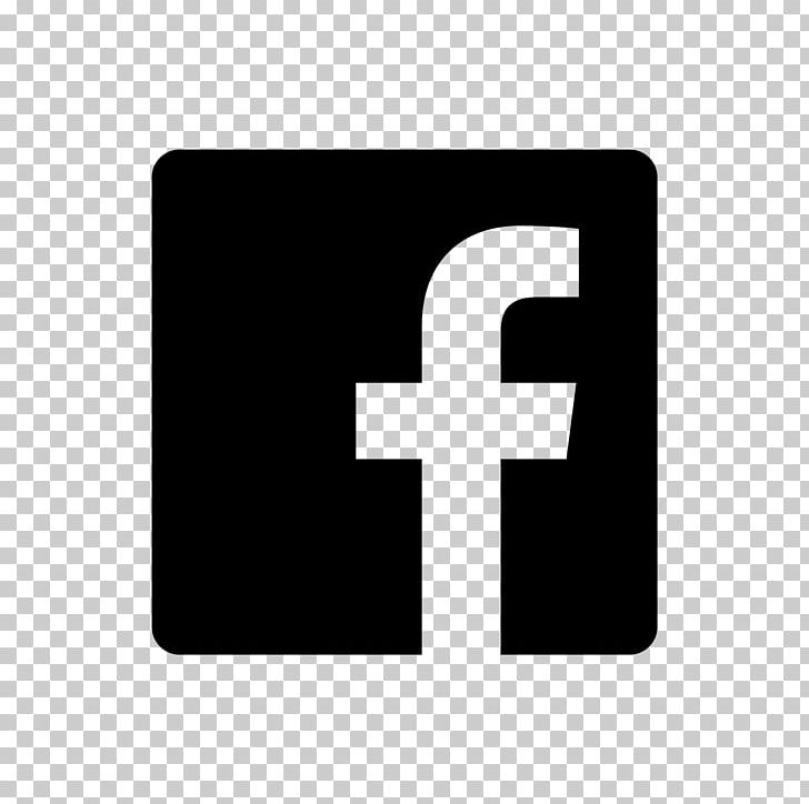 Facebook logo clipart black picture free stock Computer Icons Facebook Logo PNG, Clipart, Black And White, Brand ... picture free stock