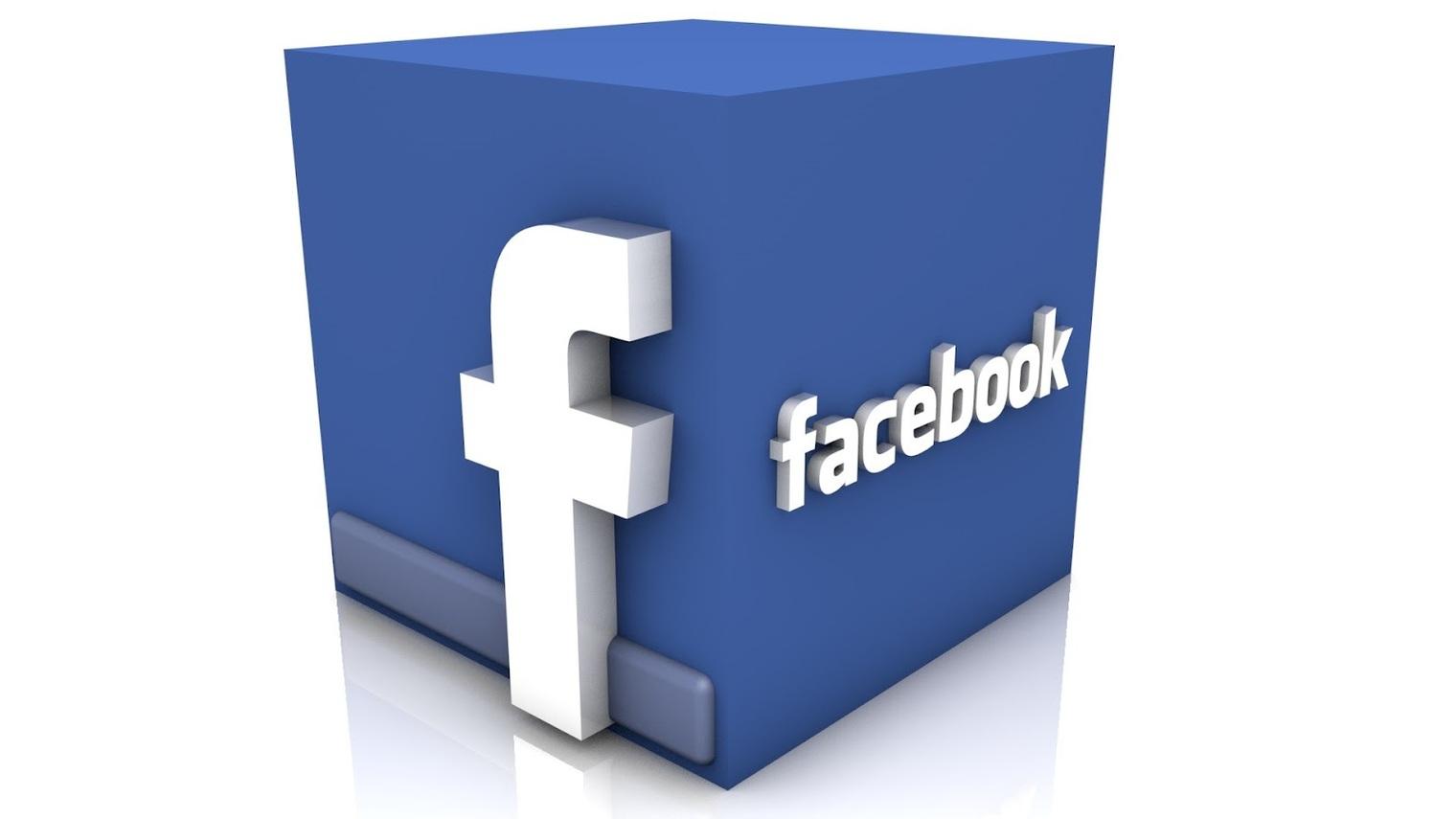 Facebook logo clipart free clip Free facebook logo clipart - ClipartFest clip