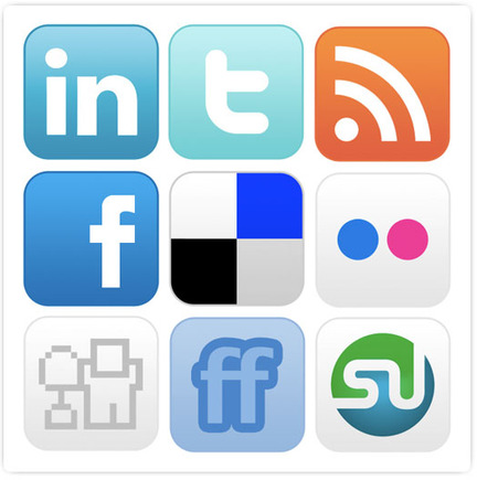 Facebook logo for website clipart graphic free 15 Ways to Get 'Liked' on Facebook | Practical Ecommerce graphic free