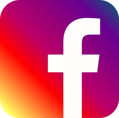 Facebook logo for website clipart vector royalty free stock Instagram Is Not The Only Social Media Website To Change Its Logo ... vector royalty free stock