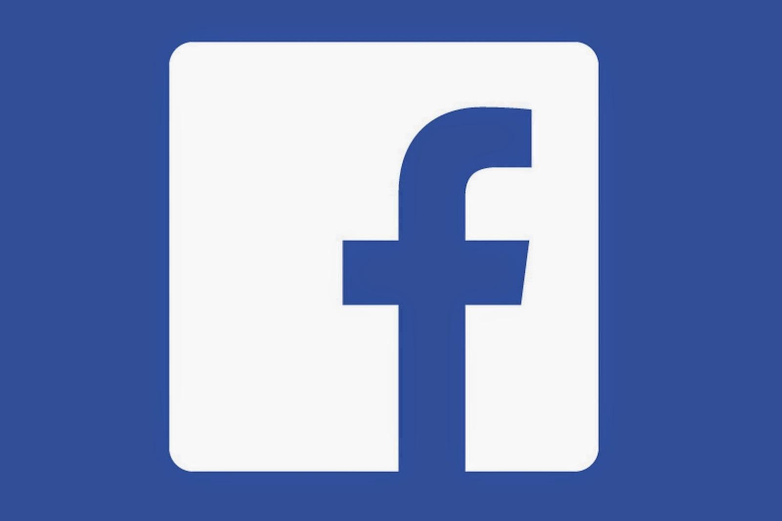 Facebook logo hd clipart jpg royalty free Facebook Logo Clipart | Free download best Facebook Logo Clipart on ... jpg royalty free
