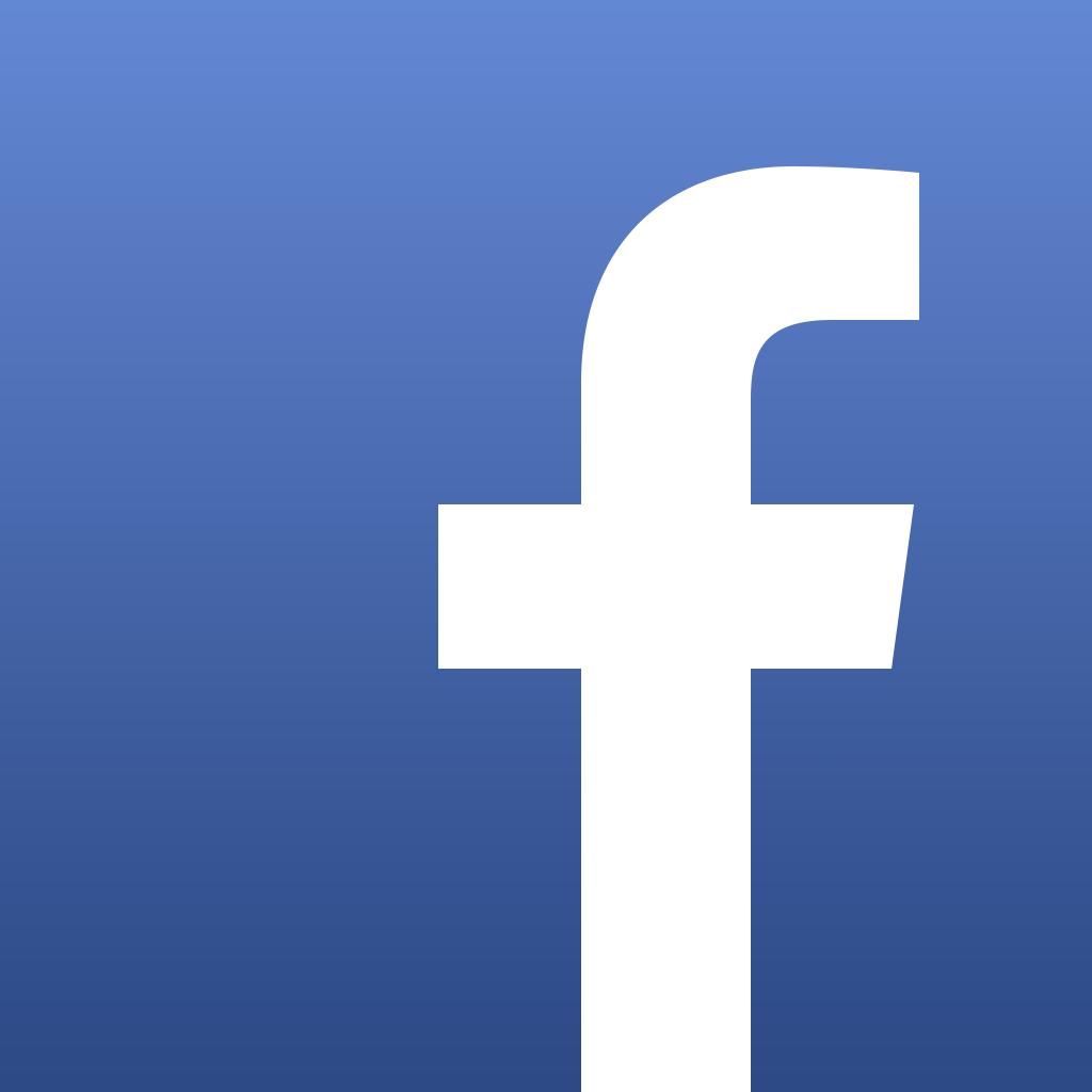 Facebook logo hd clipart clip black and white stock Facebook Clipart Hd clip black and white stock