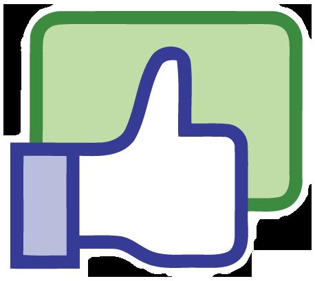 Facebook logo vector clipart banner free stock Facebook Logo Clipart - Clipart Kid banner free stock