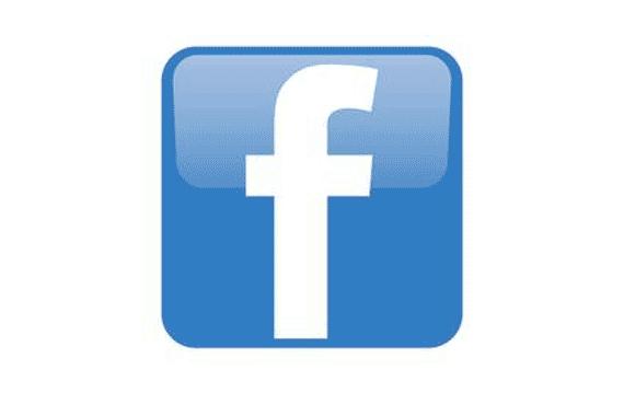 Facebook logo vector clipart jpg transparent stock Facebook Like Icon Clipart - Clipart Kid jpg transparent stock
