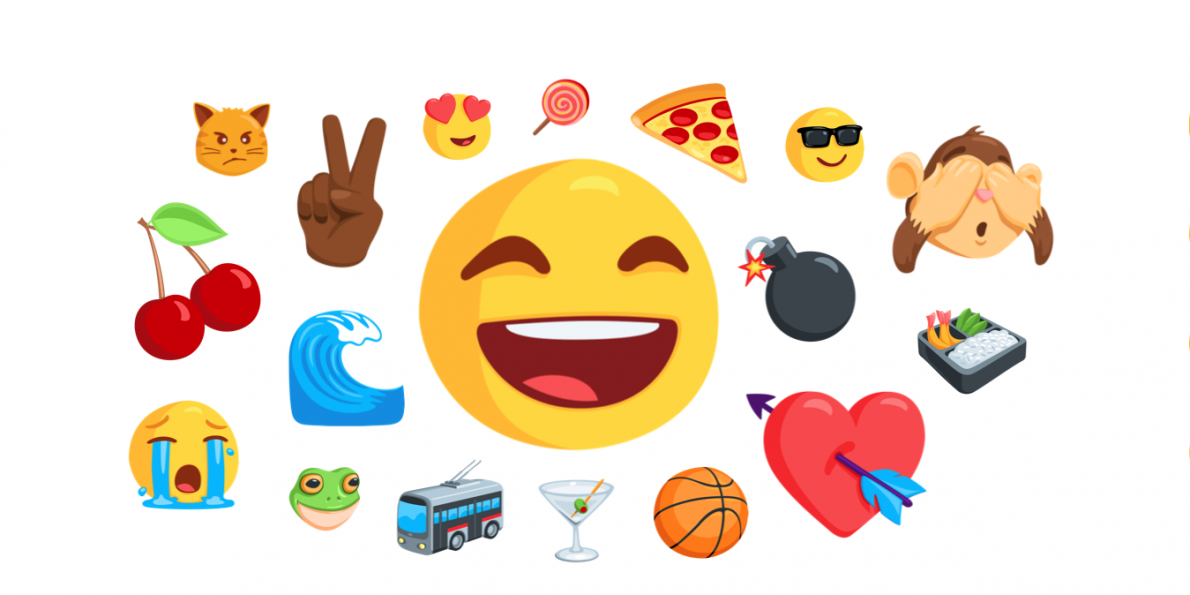 Facebook messenger check clipart graphic library download New Facebook Messenger emojis - Business Insider graphic library download