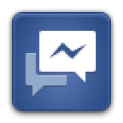 Facebook messenger clipart png transparent Facebook Messenger Android Download Clipart - Free to use Clip Art ... png transparent