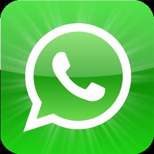 WhatsApp Logo Vector (.EPS) Free Download vector download