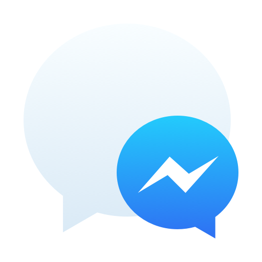 Goofy — Your Facebook Messenger client for OS X svg download
