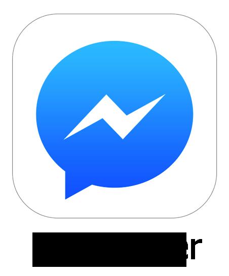 Mesanger logo psd चित्र मुक्त डाउनलोड svg transparent download