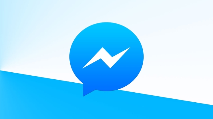 Facebook messenger phone clipart picture black and white Messenger for Windows Phone - Download picture black and white
