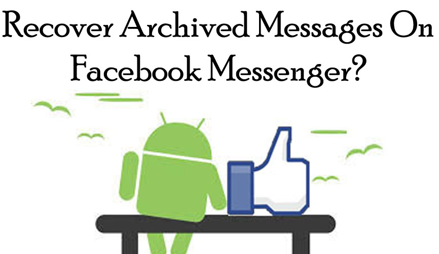 Facebook messenger phone clipart svg free library How to Recover Deleted Facebook Messenger Messages on Android svg free library