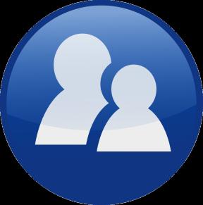 Facebook messenger phone clipart clipart stock Messenger Cliparts - Cliparts Zone clipart stock