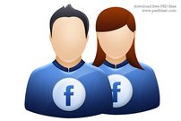 Facebook profile icon clipart download Free Facebook Profile Clipart and Vector Graphics - Clipart.me download