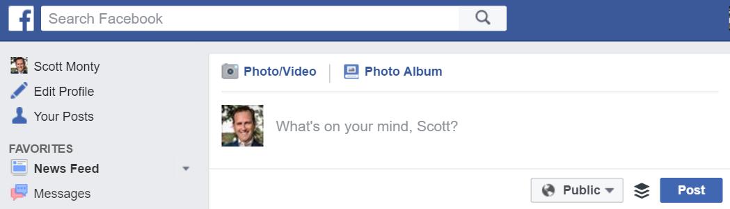 Facebook search svg freeuse stock The Hidden Power of Facebook Search   Scott Monty svg freeuse stock