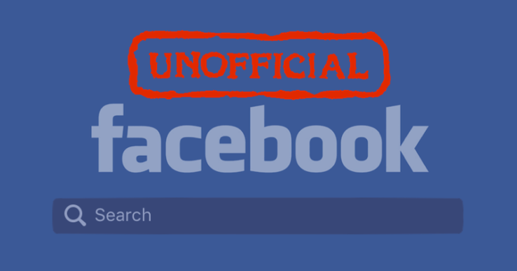 Facebook search jpg library library The Unofficial Facebook Advanced Search Engine | TechCrunch jpg library library