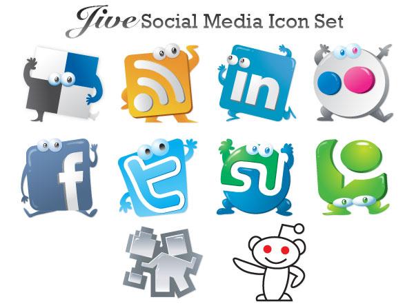 Facebook social media clipart clip art stock Social media clipart vector - ClipartFest clip art stock