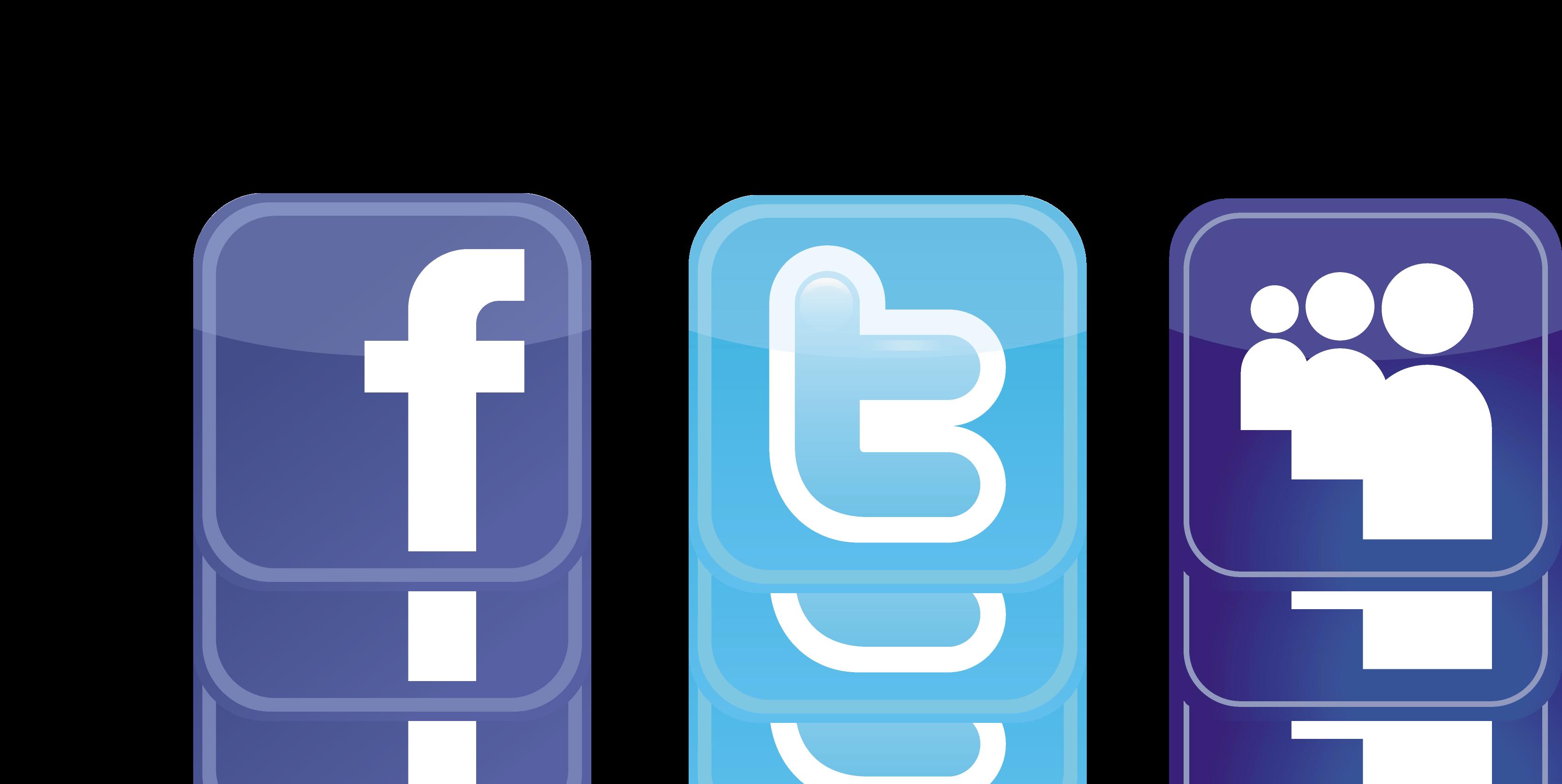 Facebook social media clipart jpg transparent download Facebook media icon clipart - ClipartFest jpg transparent download