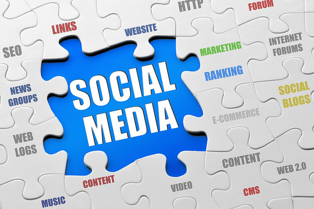 Facebook social media clipart clip library stock Facebook social media clipart - ClipartFest clip library stock
