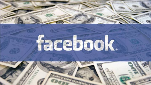 Facebook stock jpg stock Facebook Inc. (NASDAQ:FB) Stock Is Setting Up For A Breakout jpg stock