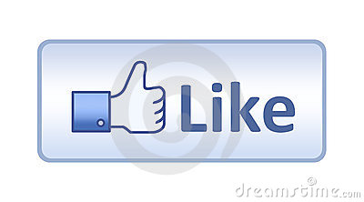 Facebook thumbs up clipart png freeuse Facebook Thumb Like Stock Photos, Images, & Pictures - 650 Images png freeuse