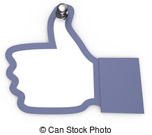 Facebook thumbs up clipart graphic royalty free download Thumbs up facebook Illustrations and Clip Art. 358 Thumbs up ... graphic royalty free download