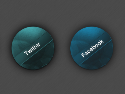 Facebook twitter clipart clipart free Facebook & Twitter Icon, vector graphics - Clipart.me clipart free