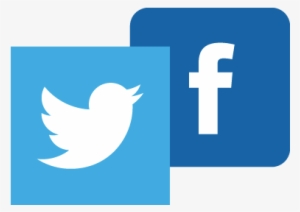Facebook twitter icon clipart banner black and white download Facebook Logo PNG, Transparent Facebook Logo PNG Image Free Download ... banner black and white download