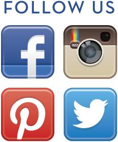 Facebook twitter instagram clipart jpg free library Facebook twitter instagram clipart - ClipartFest jpg free library