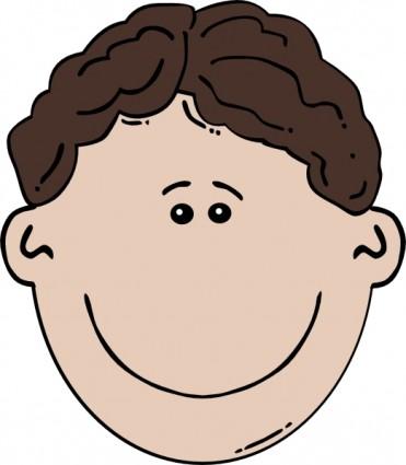Faces clipart cartoon vector library library Faces Cartoon Pictures Clipart Biaet - Clipart1001 - Free Cliparts vector library library