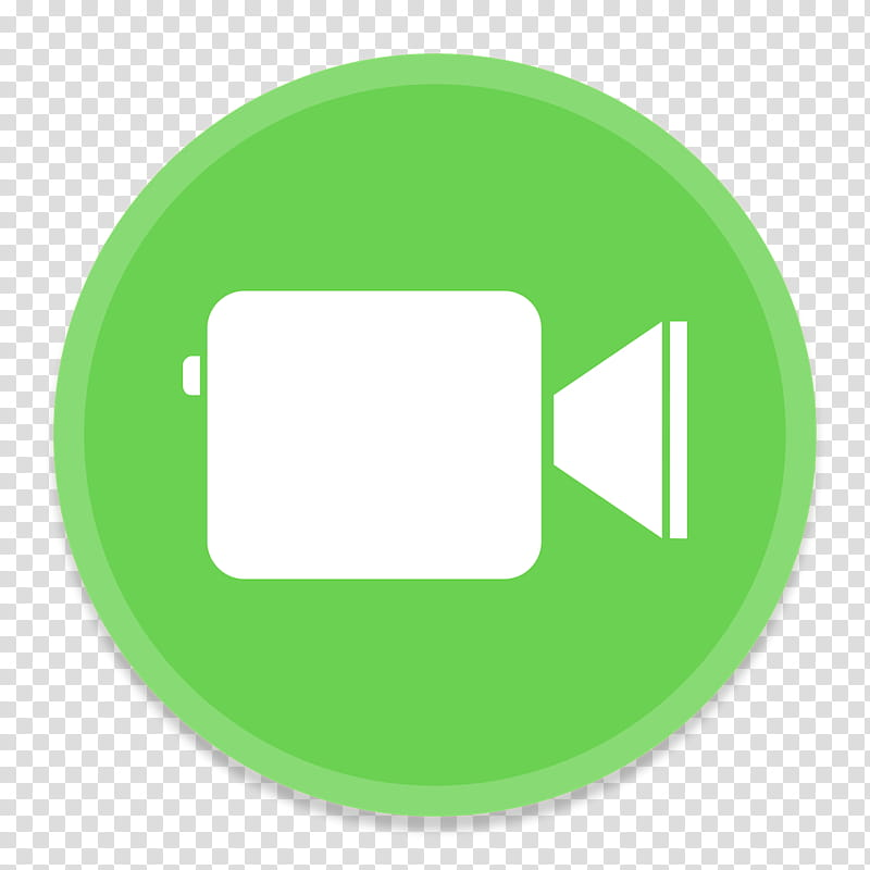 Facetime buttons clipart jpg transparent download Button UI System Icons, FaceTime, video call icon transparent ... jpg transparent download