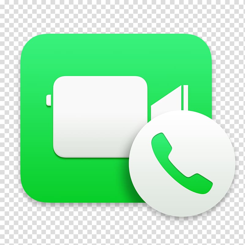 Library of facetime template transparent png files Clipart ...